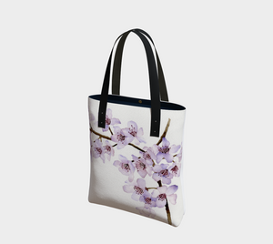 Cherry Blossoms Urban Tote Bag