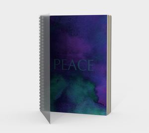 Peace Sketchbook