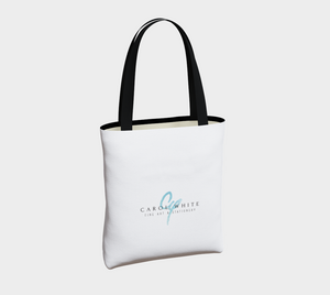 Cherry Blossoms Everyday Tote Bag