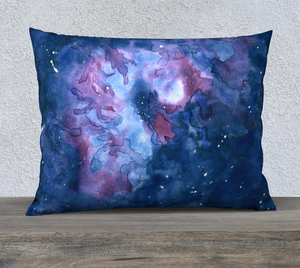 "Nebular Dream Pillowcase – 26"" x 20"""
