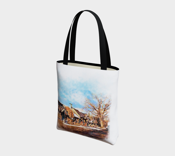 Kensington Pub Everyday Tote Bag