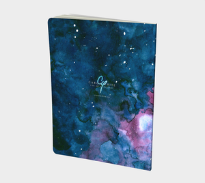 Nebular Dream Notebook Large