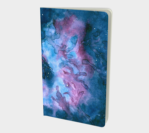 Nebular Dream Notebook Small