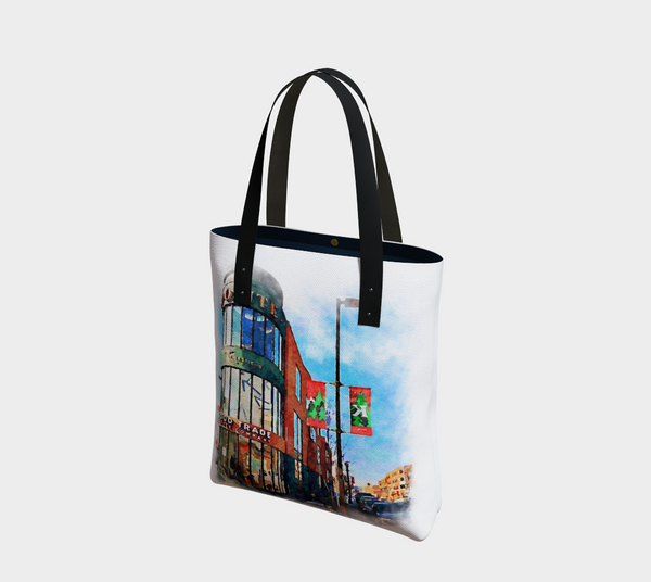 Kensington Pointe Urban Tote Bag