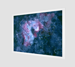 Nebular Dream Art Prints
