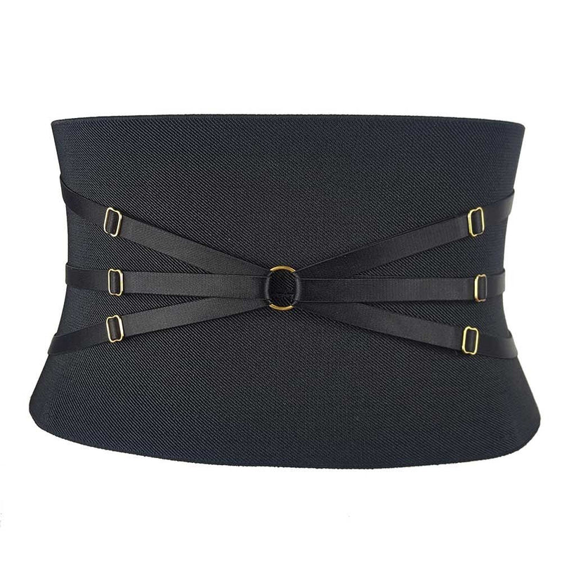 Lux Waist Cinching Belt