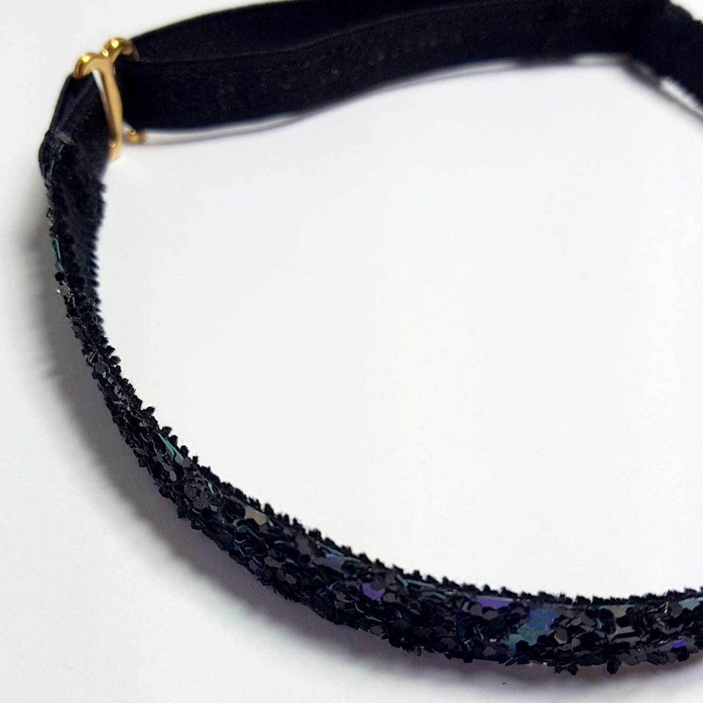 Sparkle in the starstruck choker