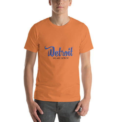 T-Shirt Burnt Orange