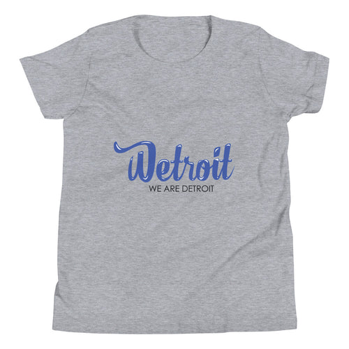 Youth Premium Tee Bella Athletic Heather