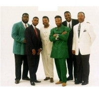 Call Jesus by the Canton Spirituals