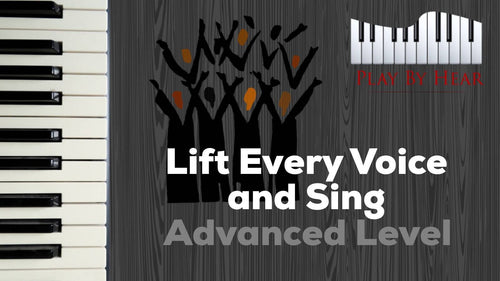 Lift Every Voice And Song