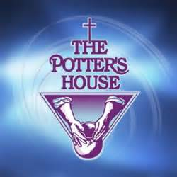 Marvelous In My Eyes- The Potter's House