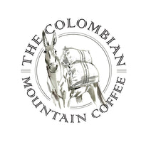 The Colombian Mountain Coffee