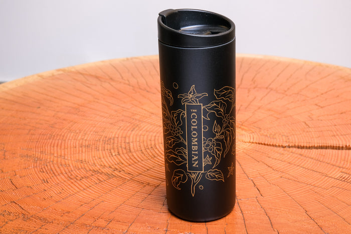 16oz Miir Colombian Travel Tumbler