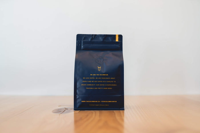 Custom Coffee subscription