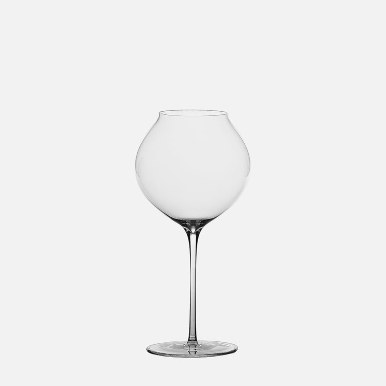 ULTRALIGHT White or Young Red Wine Glass Box of 2