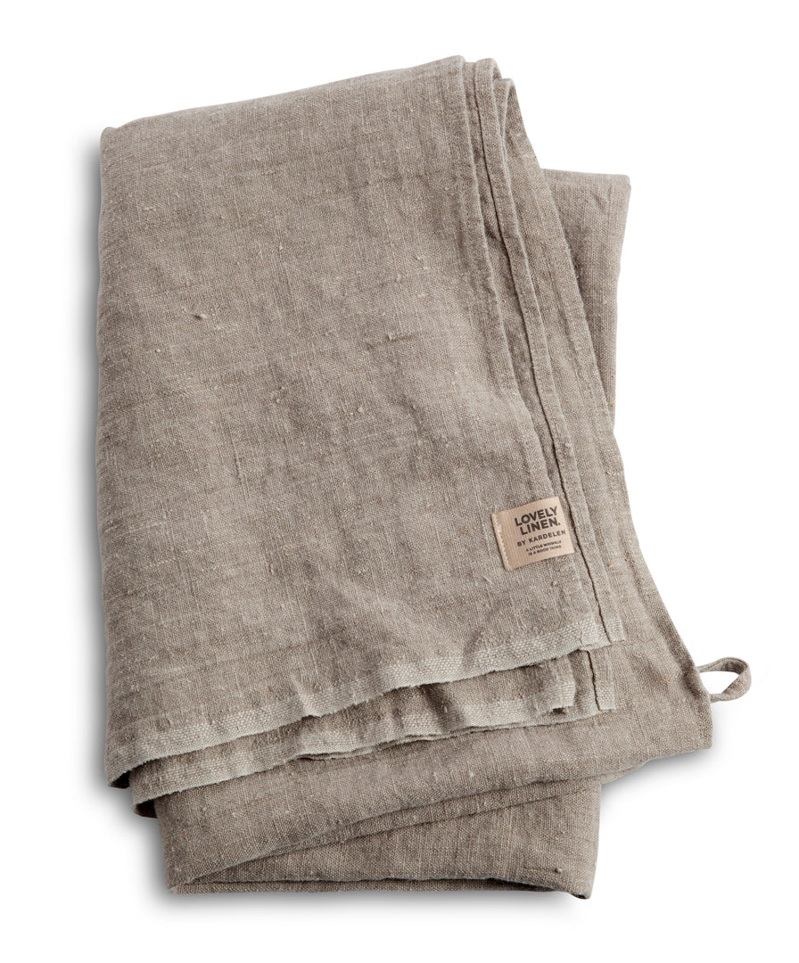 Lovely Linen Hammam Towel
