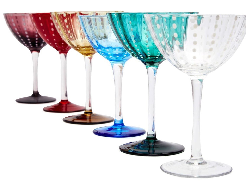 PERLE Cocktail Glass Set of 2