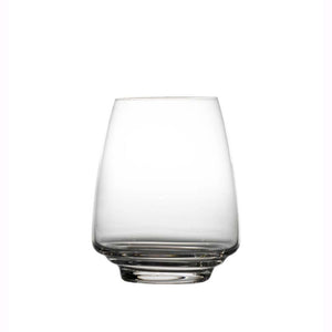 ESPERIENZE Stemless Wine Glass (Gift Box of 2)