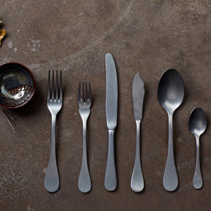 Rocco Stainless Steel Cutlery (24 Piece set)