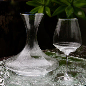 ESPERIENZE Handmade Decanter