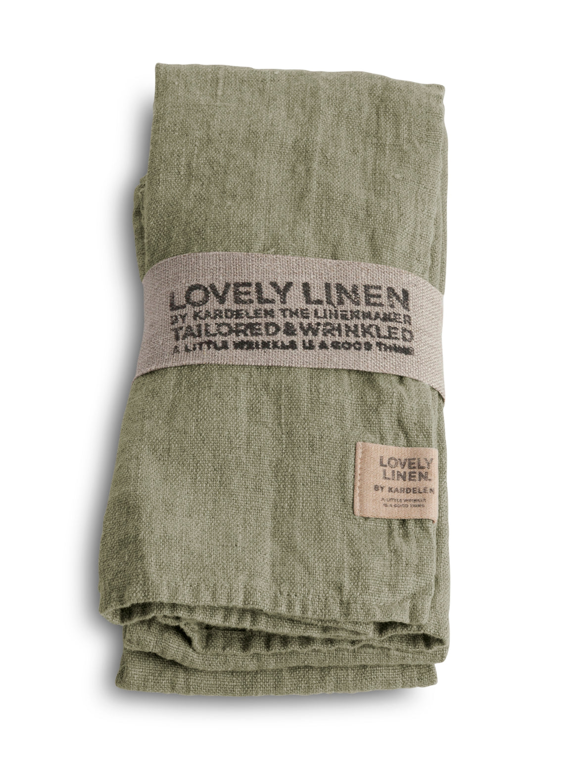 Lovely Linen - Napkins (set of 4)