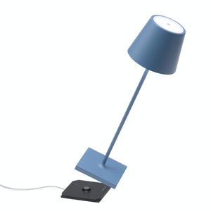 POLDINA PRO Portable Lamp Blue - NEW COLOUR!