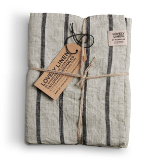 Misty Linen - Table Runner