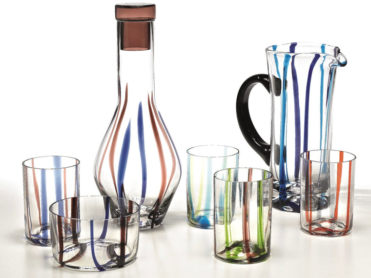 TIRACHE Carafe, Bottle or Bowl
