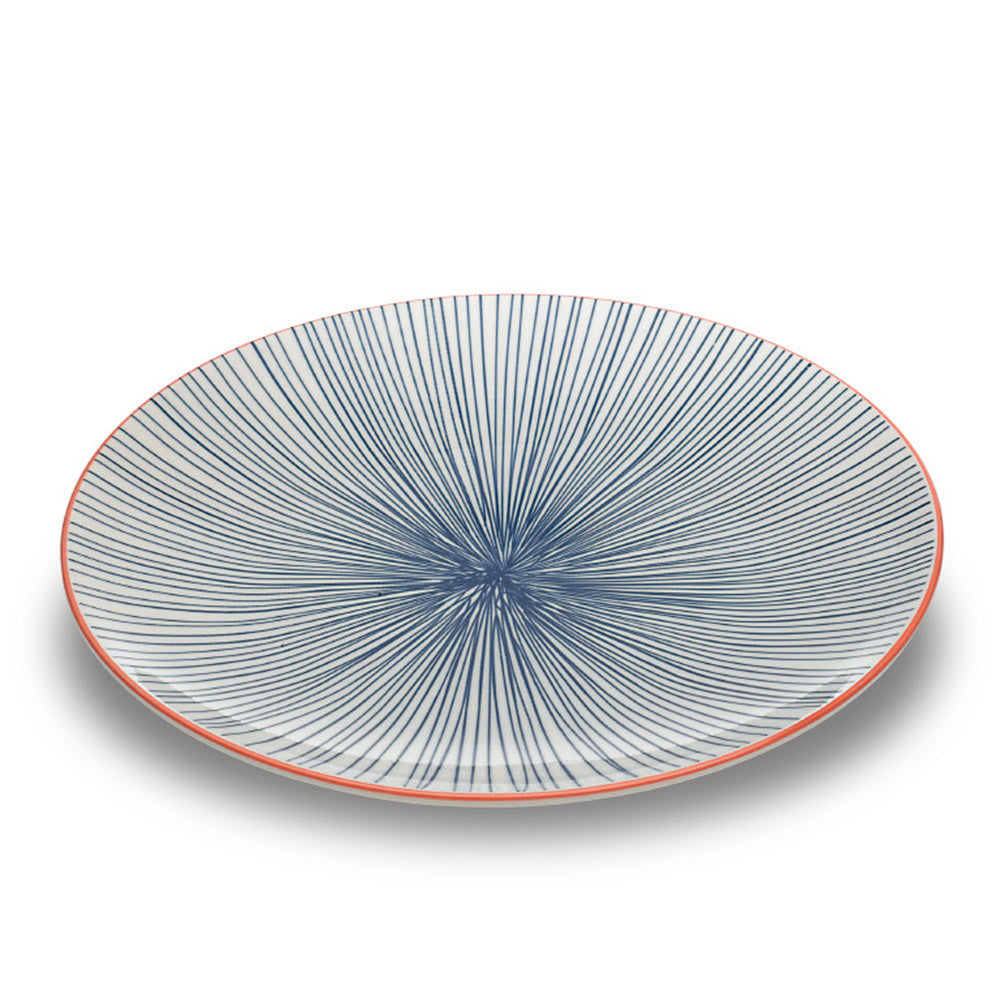TUE Plate (set of 2)