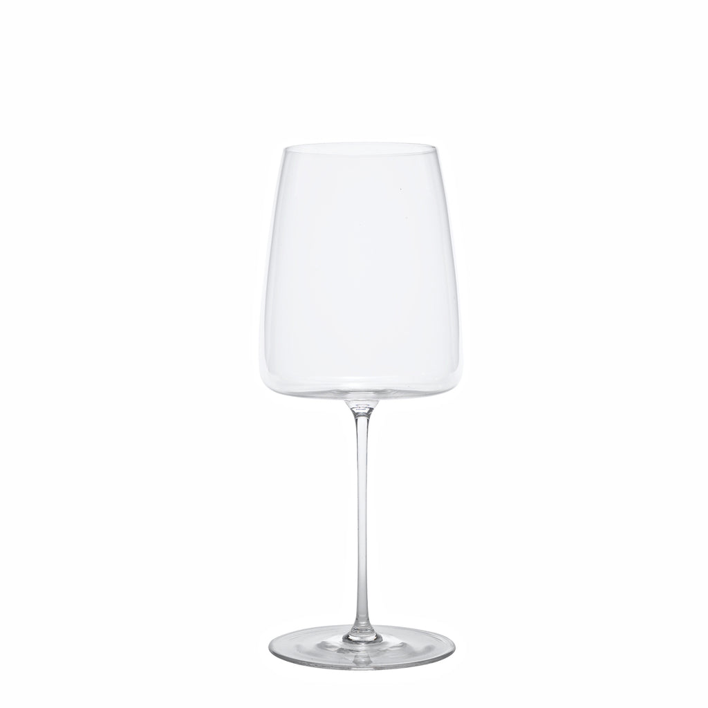 ULTRALIGHT Red Wine Glass (Mouth blown, box of 2)