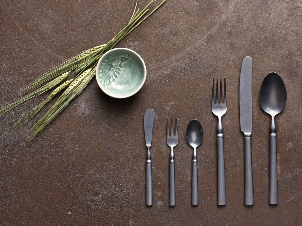 Celta Stainless Steel Cutlery (24 piece set)