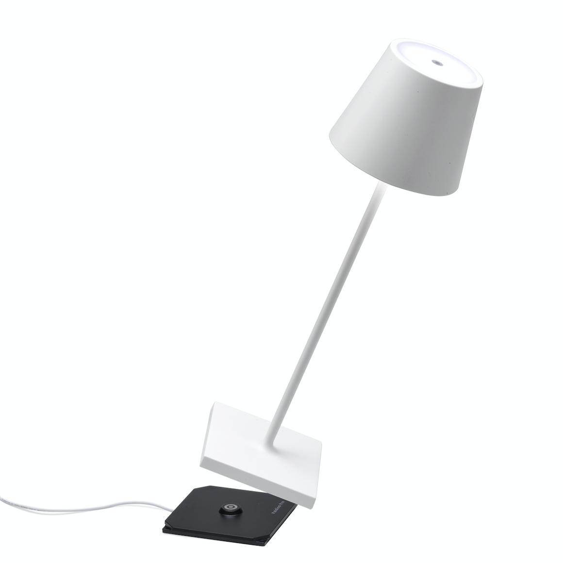 POLDINA PRO Portable Lamp White - NEW MODEL....NEW FEATURES!