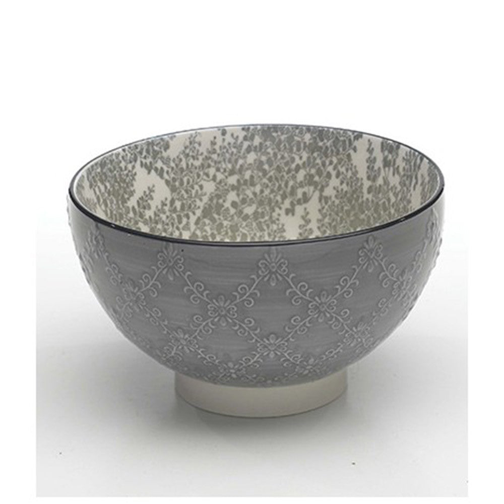 TUE Textured Bowl