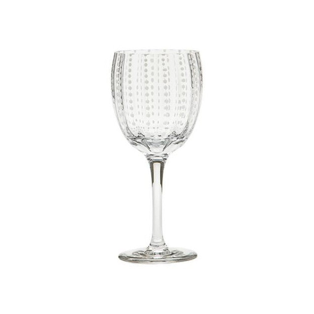 PERLE Wine set of 2