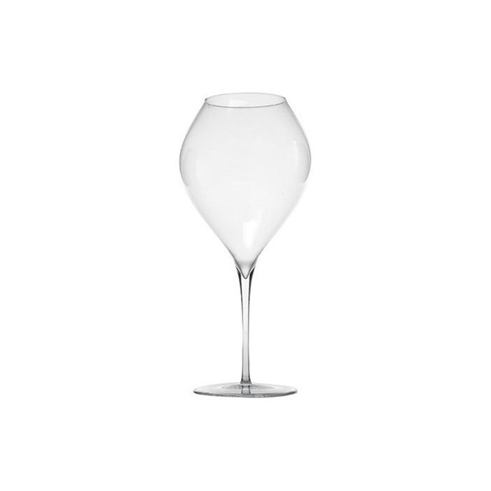 ULTRALIGHT Aged Red Wine Glass (Mouth blown, box of 2)