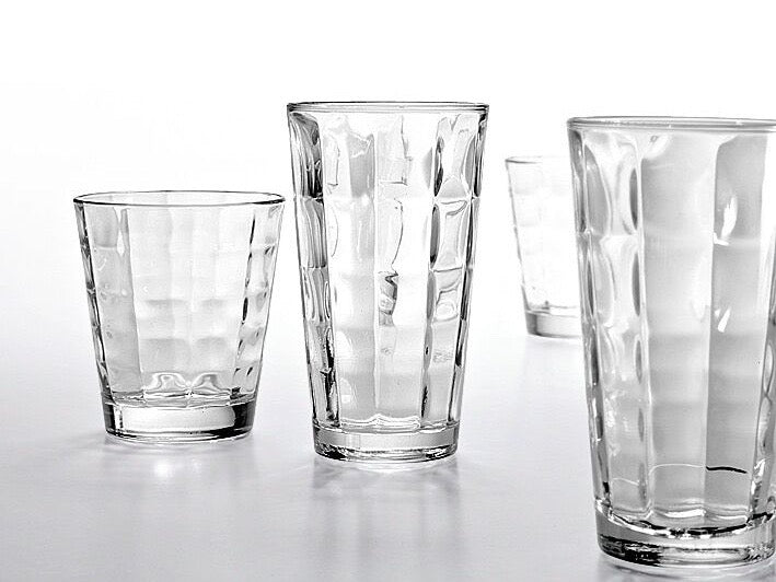 CARRE Tall Tumbler (Set of 12)