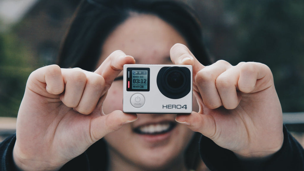 Getting Your GoPro Video to Instagram Stories