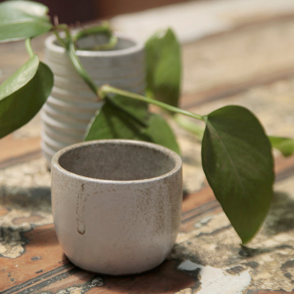 Klai ceramic coffee cups