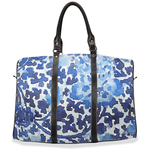 Porcelain Art Travel Bag