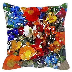 Hotlanta Outdoor Pillows