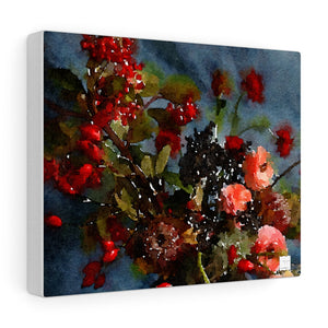 Bounty Canvas Print