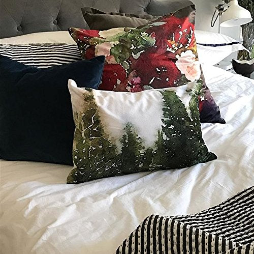 CANADIAN PINE pillow case