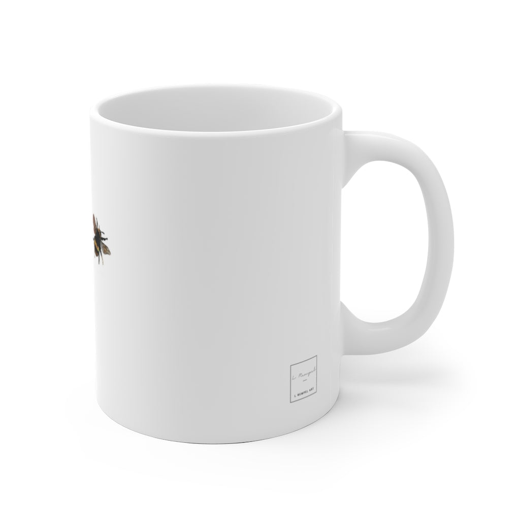 Little BEE - MUG SUPPORTING BEE CONSERVATION