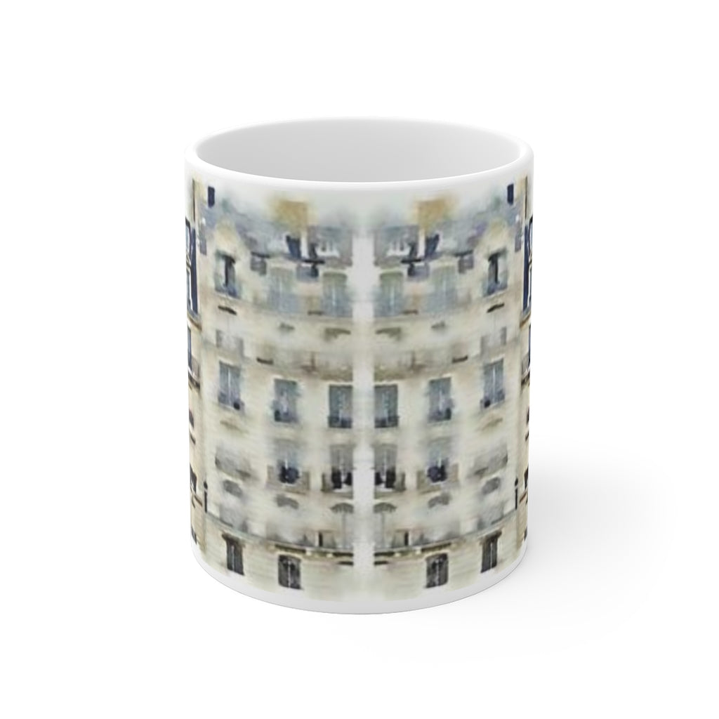 PARIS Limited Edition PLACES Mug