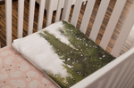 *New PINE Swaddle Blanket