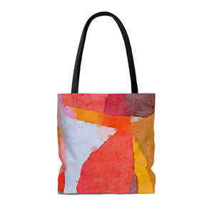 Sunday Tshirt Tote Bag