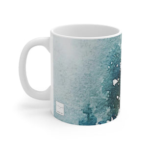 Kananaskis- Trees and Lake Collector PLACES Mugs
