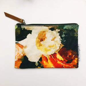 Neveah Small Zippered Pouch