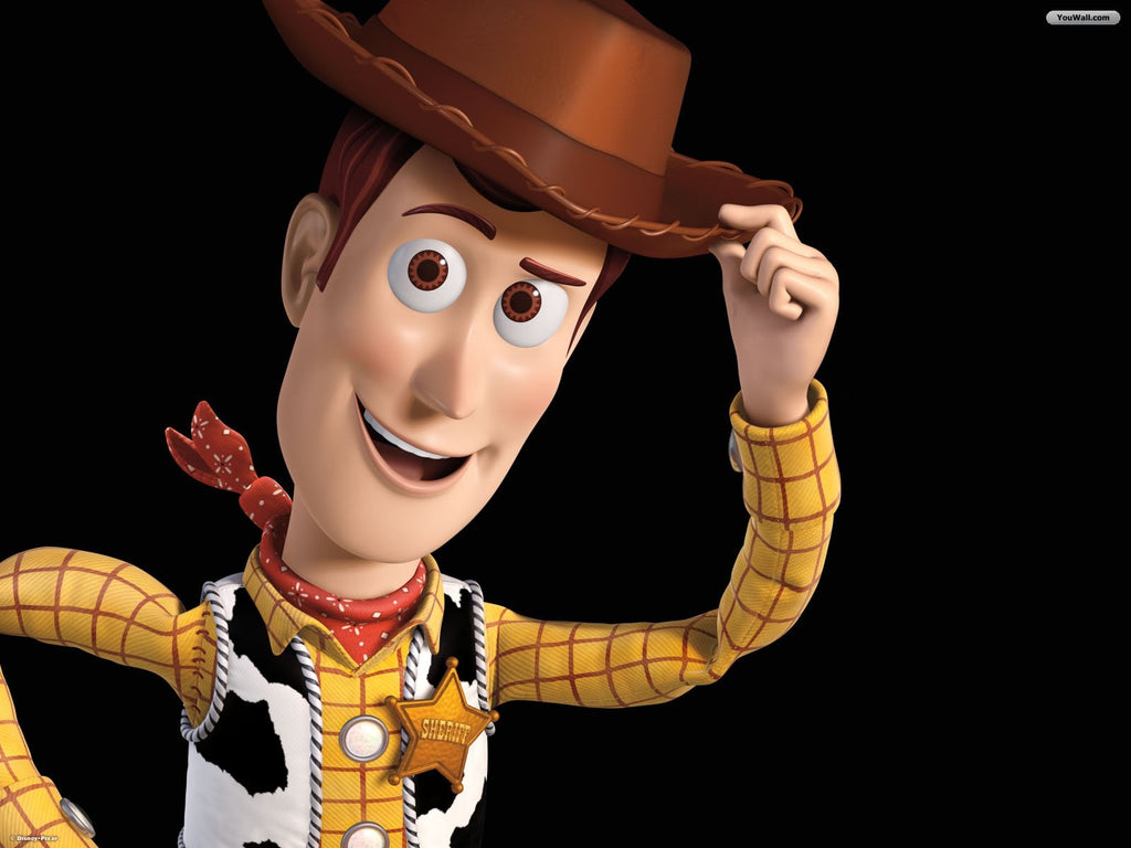 "Don't ever let someone else tell you that you can't say ""Howdy"""